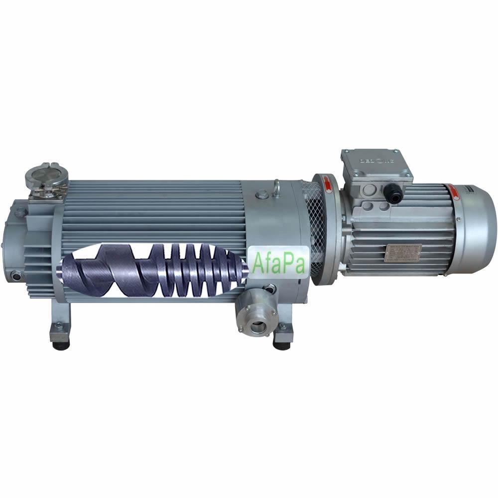 DPS干式復合螺桿真空泵