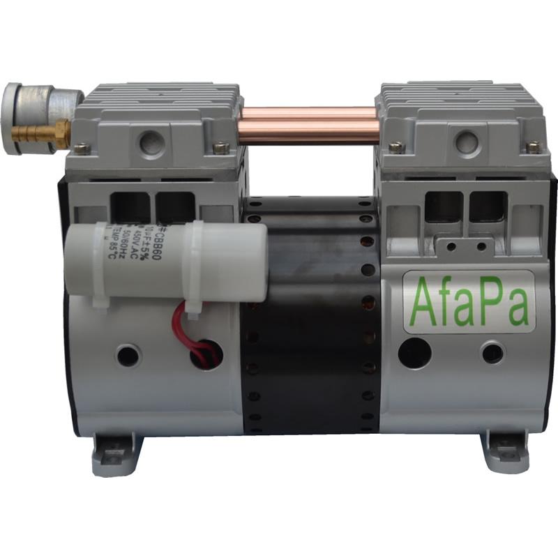 PP無油活塞真空泵/壓縮機